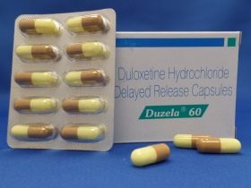 Buy generic Cymbalta Duzela by Sun Pharma