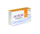 Actos drug from Canada